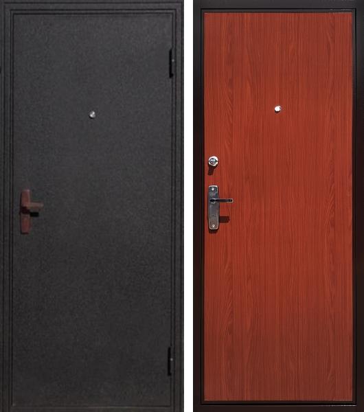 Входная дверь Стандарт light МДФ