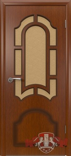 Дверь межкомнатная, 3ДР2 маккоре