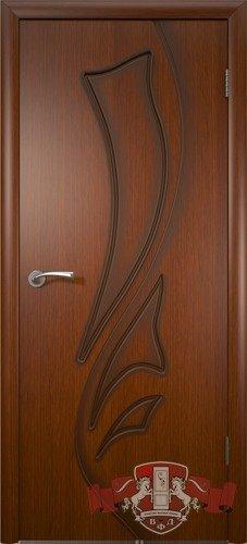 Дверь межкомнатная, 5ДГ2 маккоре