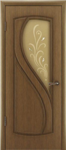Межкомнатная дверь 10ДО3