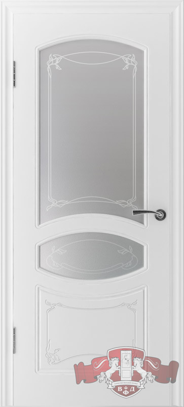 Межкомнатная дверь 13ДР0