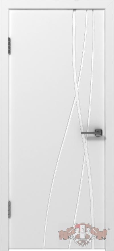 Межкомнатная дверь 24ДГ0