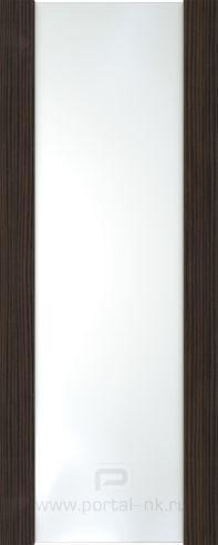 Межкомнатная дверь 3-3 Орех африканский
