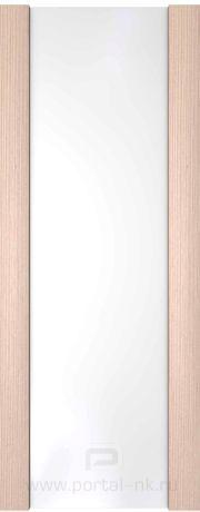 Межкомнатная дверь 3-3 Орех капучино