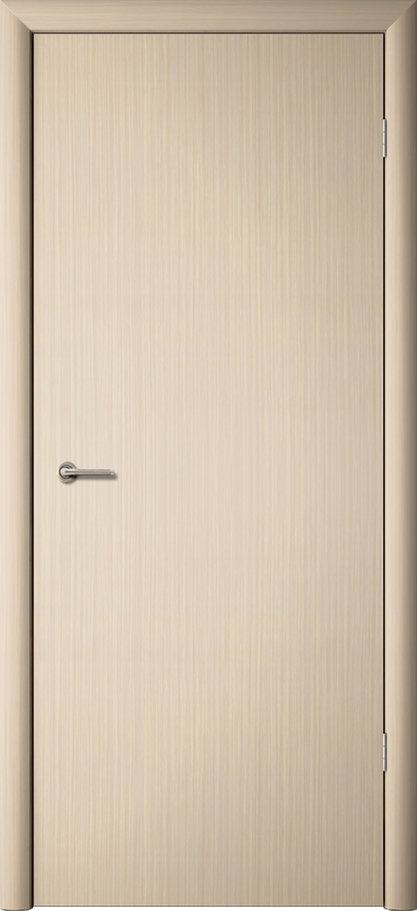 Межкомнатная дверь ДПГ Беленый дуб