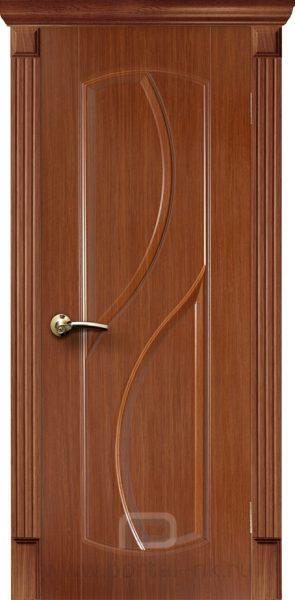 Межкомнатная дверь Фаина ДГ