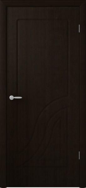 Межкомнатная дверь Флоренция ДГ Венге