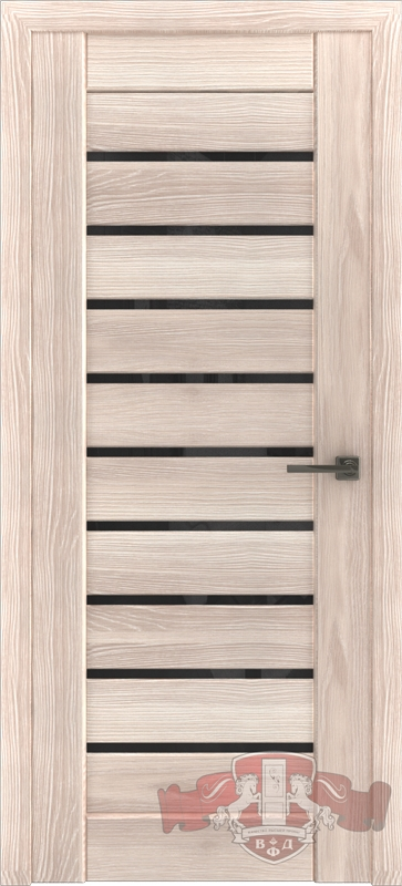 Межкомнатная дверь Л3ПГ1