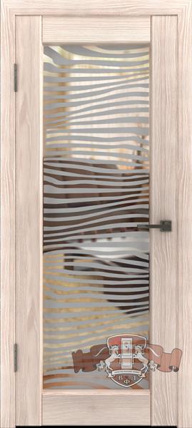 Межкомнатная дверь Л8ПО1