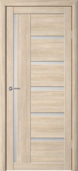Межкомнатная дверь Мадрид ДО Лиственница мокко