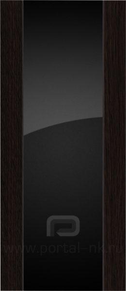 Межкомнатная дверь Сан-Ремо ДО Венге