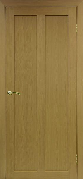 Межкомнатная дверь Турин 521.11 (глухая)
