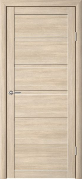 Межкомнатная дверь Вена ДГ Лиственница мокко