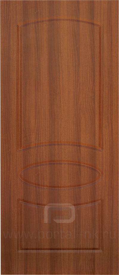 Межкомнатная дверь Венеция ДГ Орех таволато