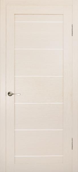 Межкомнатная дверь MaxDoors КЛ-71 Лиственница кремовая